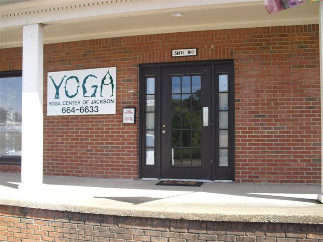 Yoga Center of Jackson